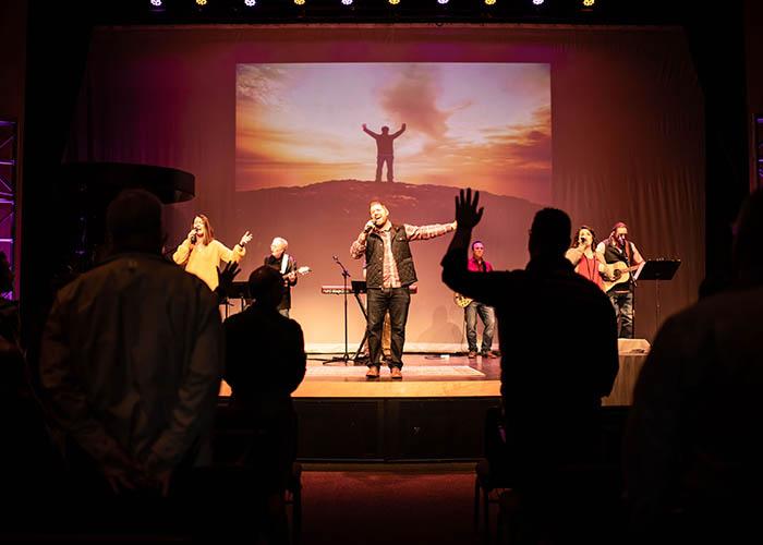 worship congr
